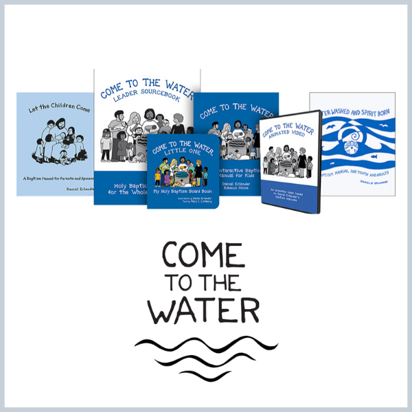Come to the Water Resources